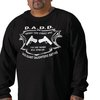 D.A.D.D. Shoot the first one Long Sleeve Shirts from Zazzle.com