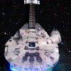 The Millenium Falcon Guitar
