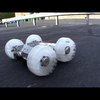 Sand Flea Jumping Robot - YouTube
