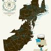 The Breweries of the Original United States