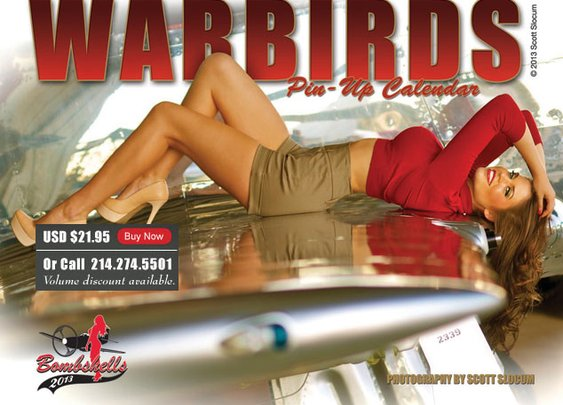 My Bombshells :: Warbirds