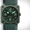 Bell & Ross Military Ceramic Watch | Uncrate