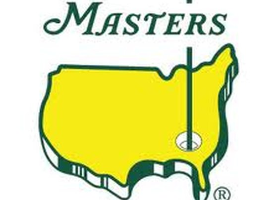 The 2012 Masters