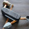 Stone age Swiss Army knife.
