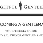 Becoming a Gentleman