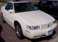 Cadillac ETC NorthStar