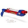 ThinkGeek :: Double Barrel Marshmallow Shooter
