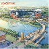 Proposed Baylor Football Stadium