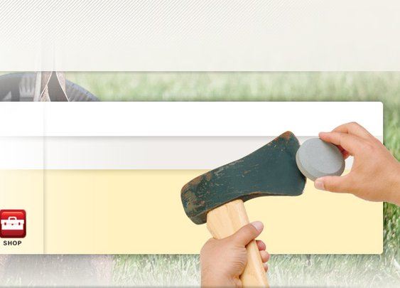 Lansky Sharpeners :: Dual Grit Sharpener