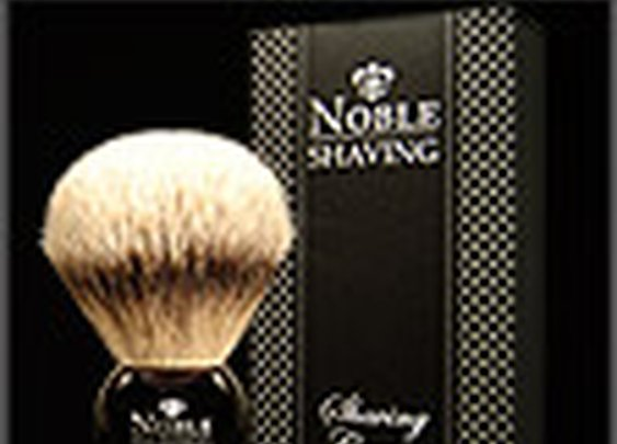Welcome to Noble Shaving.com