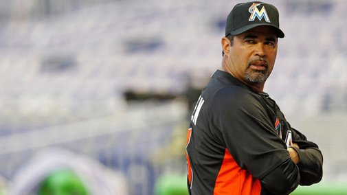 Marlins Manager Says He Respects Fidel Castro