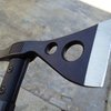 SOG Fusion Tomahawk Axe Review & Giveaway
