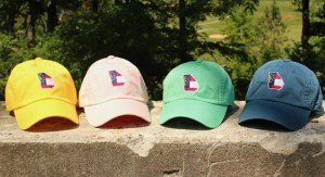 Upgrading Your State and School Pride with State Traditions   The Trot Line
