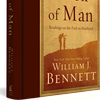 The Book of Man by William J. Bennett