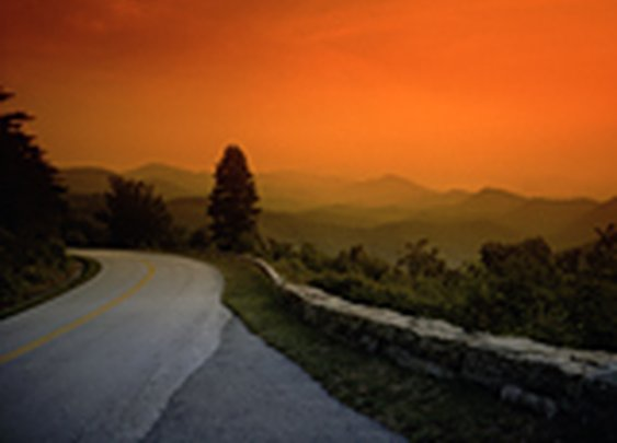 National Parks Infinite Photo -- National Geographic