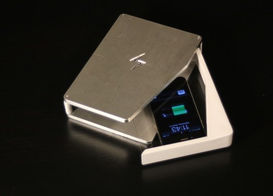 PhoneSoap Device