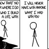 xkcd: Never