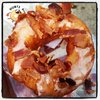 Bacon Donut from Lawrence Farmers Market
