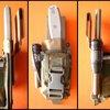 Godspeed Tactical ESEE Knife Sheath