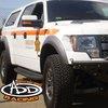 Santa Barbara Search and Rescue w/ADD Touch