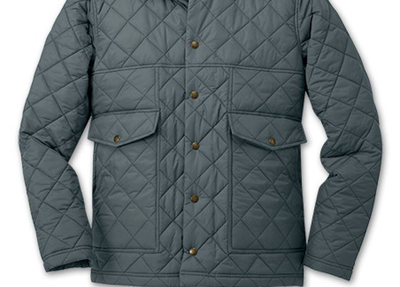 Northern Quilted Jacket   Filson