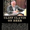 Cliff  Clavin on Beer