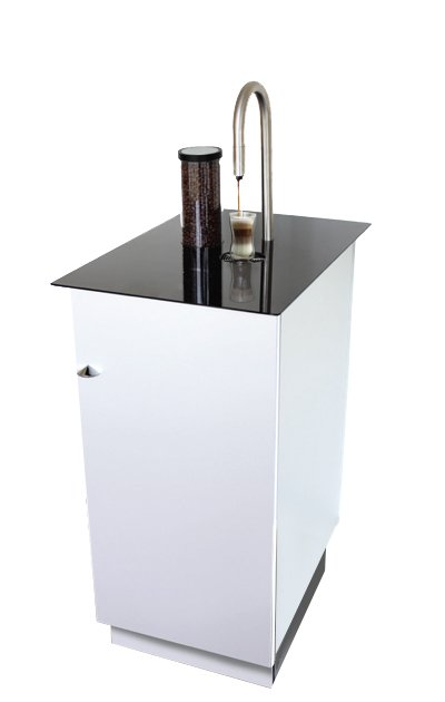 TopBrewer Coffee Faucet