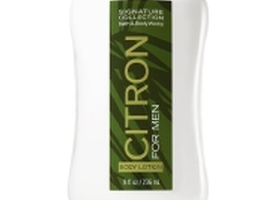 Citron  - Fragrance - Bath & Body Works