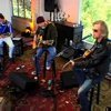 Roadhouse Blues - Daryl Hall with Robby Krieger & Ray Manzarek of The Doors      - YouTube