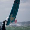 Act 5, Cowes UK - Extreme Sailing Series 2011
