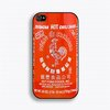 Sriracha Hot Sauce iPhone Case at werd.com