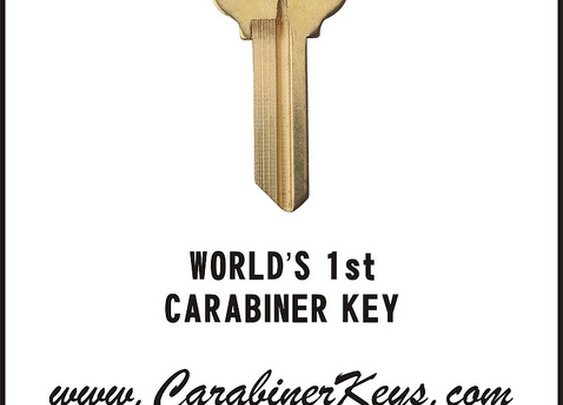 Carabiner Key