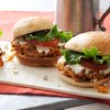 Buffalo Chicken Sliders Recipe : Jeff Mauro : Recipes : Food Network