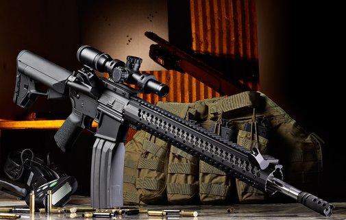The 8 Best Guns for Zombie Apocalypse - Guns & Ammo