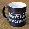 Don't F*cking Procrastinate