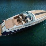 Chris Craft Corsair 36 European Edition | Gear Patrol