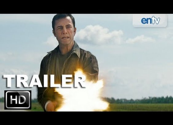 Looper Official Trailer [HD]: Joseph Gordon-Levitt & Bruce Willis Star As Joe      - YouTube