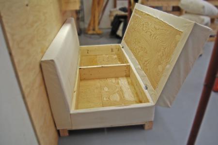 easy furniture plans