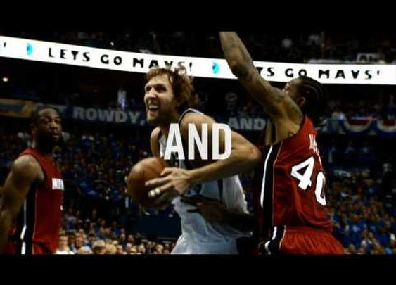 NBA 2011-12 PLAYOFFS  PROMO      - YouTube