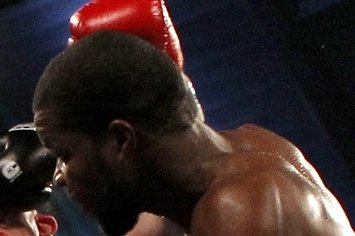 The Most Painful Boxing Photo You'll Ever See