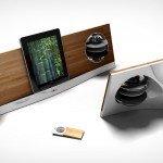 Jarre AeroPad Two Dock | Gear Patrol