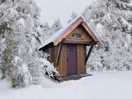 Gifford Plans Tumbleweed Tiny House Company Gentlemint