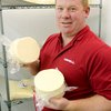 Cornell Chronicle: New Big Red cheddar cheese developed