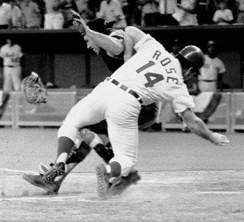 50 Dirtiest Moments in Baseball History | Bleacher Report