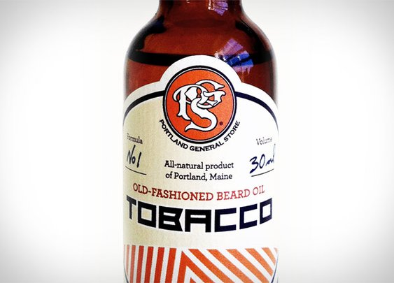 Tobacco Beard Oil | Uncrate