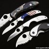 Santa Fe Stoneworks Spydie Collection