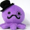 By Jove! It's a Gentleman Octopus Plush. by Kelly Greenlief Sapp — Kickstarter