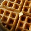 Crispy Seltzer Waffles | The Wicked (awesome) Whisk