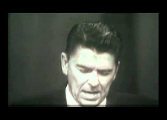 Reagan Warned Us About Obama      - YouTube