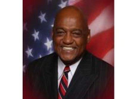 Black Americans should vote Republican (poll)   party, americans, black - ED JONES - Colorado Springs Gazette, CO